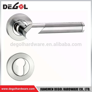 LH1036 zinc alloy door handle