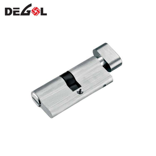 70mm safe metal cabinet sliding door lock
