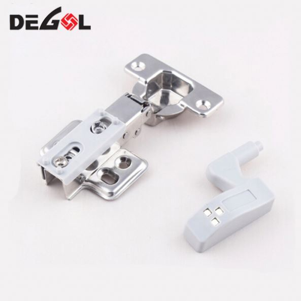 2019 furniture steel shower door hinges