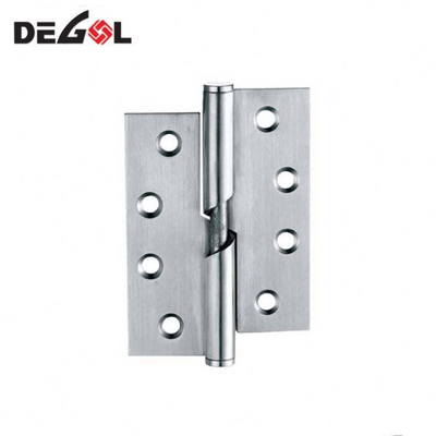 Many Styles Custom Sized Durable Stainless Steel Door Hinge