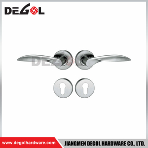 LH1034 Custom made stainless steel european door handle