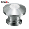 Hot sale stainless steel china kitchen cabinet knob round