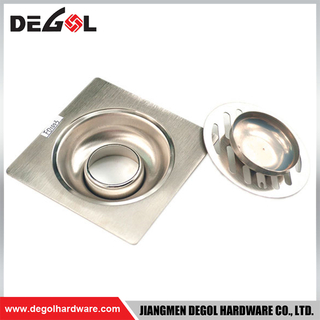 Door Handle With Foot Modern Drain Floor Trap