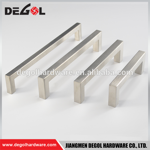 Stainless Steel Furniture Handle Kitchen Cabinet Handle