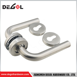 U Shape Stainless Steel 304 Door Handle