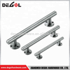 Best selling stainless steel T bar furniture cabinet pull handle kitchen pull handle