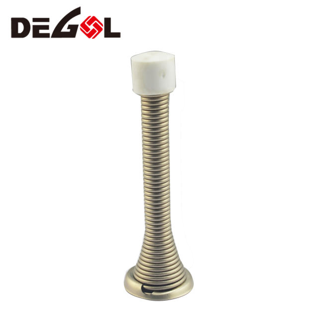 High Quality Spring Loaded Heavy Duty Door Stops