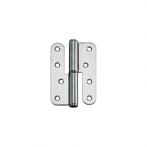 High Quality L Furniture Wood Door Hinge Sus304 Stainless Steel Hinges
