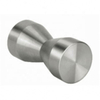 New Arrival Door Knob Hangers Lock Round