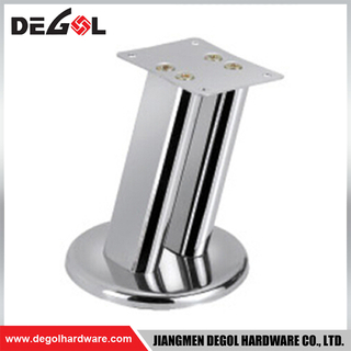 FL1023 Stainless Steel Furniture Leg Accessory Sofa Legs For Furniture