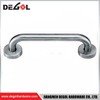 DP1012 C Shape Stainless Steel Modern Double Sided Exterior Gate Industrial Door Pull Handle