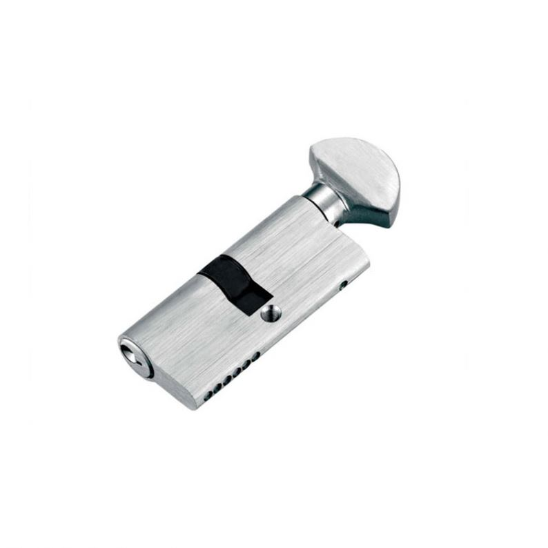 Top Quality Brass Italy Best Thumb Turn Euro Profile Garage Door Lock Cylinder