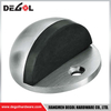 China top sale fall mounted type stainless steel door stop