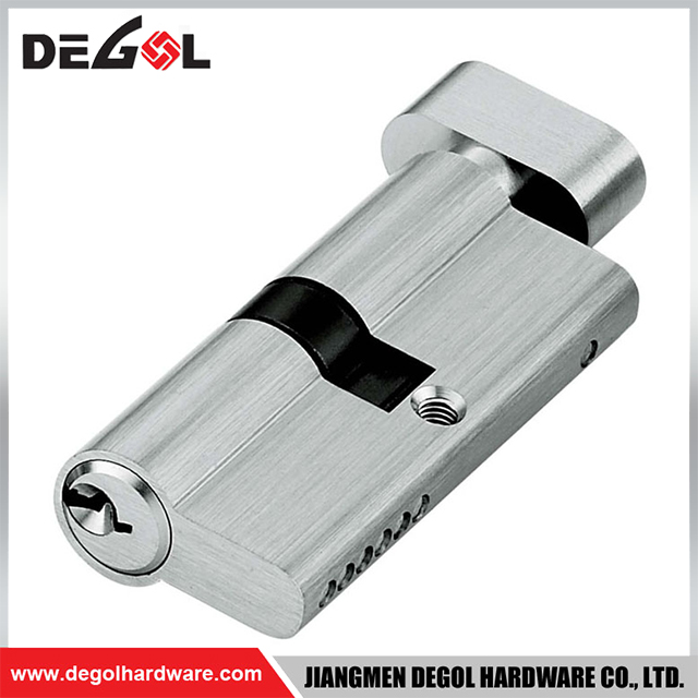 60/65/70/75/80 Mm Brass Cylinder Lock