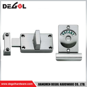 DB1008 Metal Door Bolts Iron Gate Latch Cheap