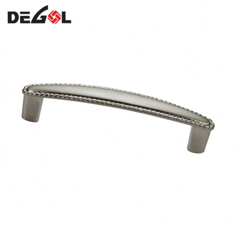 Professional Stainless Steel Cabinet Drawer Pull Hardware Handles Knob