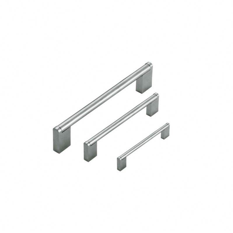 New style China wholesale stainless steel drawer cabinet cupboard door pull handle