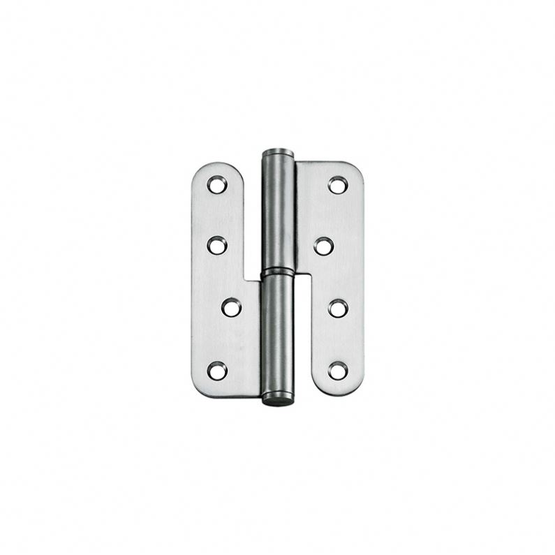 Butt Hinge with Spring