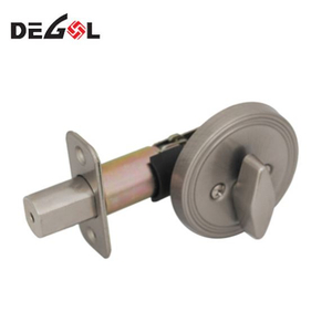 Cheap Price Holland European EU Mortise Deadbolt Hotel Door Lock