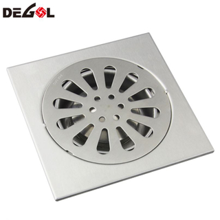 High Quality Linear Floor Drain Stainless