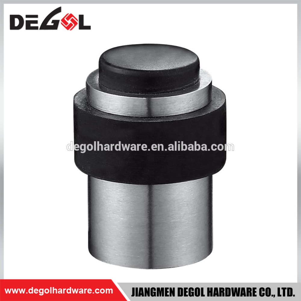 India style China factory lowest price high quality Stainless steel floor door stopper india
