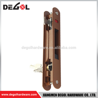 High class hot sale zinc alloy high security casement sliding window lock