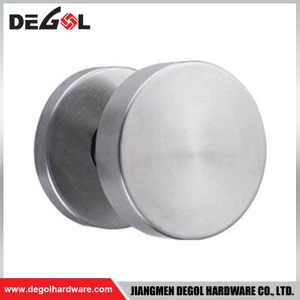 LH1051 Stainless steel Door Knob