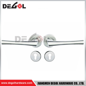 LH1022 Stainless Steel Satin Polish Door Handles