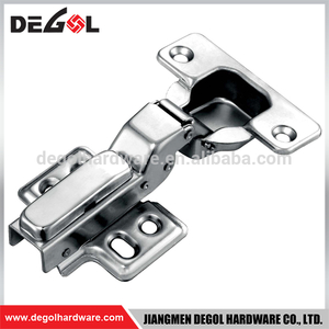 Best selling latest iron material high quality low price cabinet door hinges