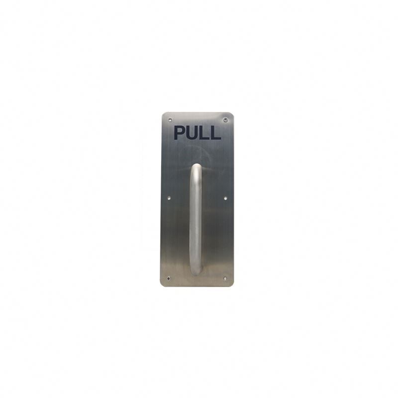 Stainless Steel Pull Handle Made In China for Wooden Door