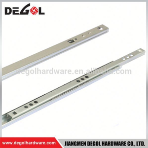 High Performance King Slide High Temperature Drawer Guide Slides