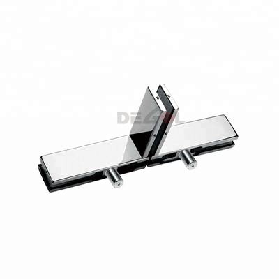 Hot sales panel stainless steel high grade glass door patch fitting