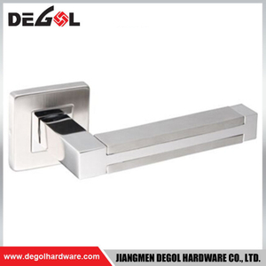 LH1095 Zinc Alloy Door Handle for Middle East