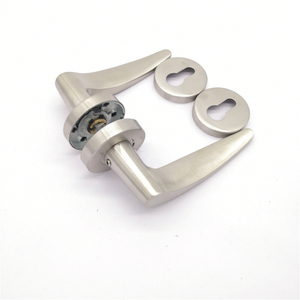 Customized Design High Quality stainless steel 304 lever door handle