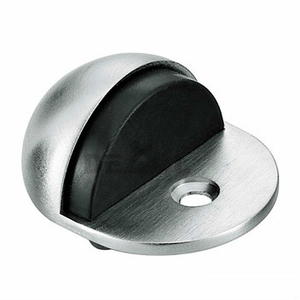 Hot Sale rubber stainless steel door stopper
