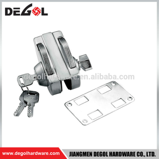 high quality slide glass door electric lock