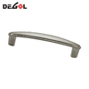 Silver Aluminium Kitchen Cabinet Pull Handles