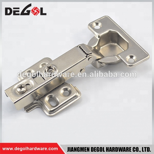 China factory cheaper price soft close cabinet door hinge