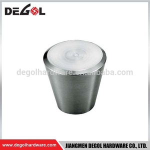 China manufacturer stainless steel funiture and handle knob
