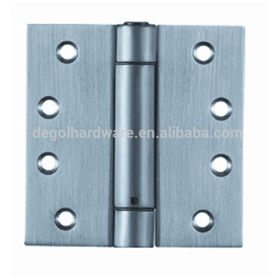 Best gate heavy duty spring door hinges self closed cabinet door hinges