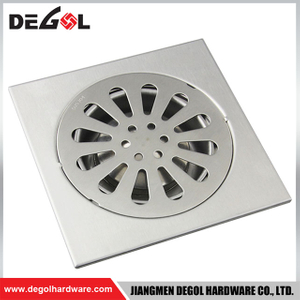 Door Handle With Feet Foshan Liner Cast Iron Floor Drain Cover