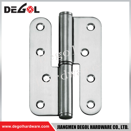 Stainless Steel L Shape Door Hinge