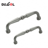 Lever T Type Iron Bedroom Kitchen Bar Cabinet Bathroom Hotel New Model Design Furniture Locks Glass Pull Main Door Handles