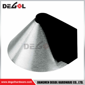 DS1002 Stainless Steel Rubber Door Stopper