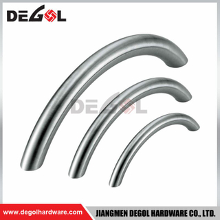 FH104 Stainless Steel C Shape Door Pull for Kitchen Cabinet