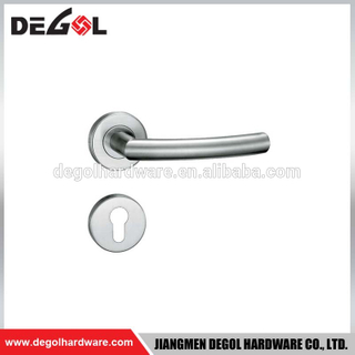 manufacturers china Cheap door handles door hardware handles hot model profile handle
