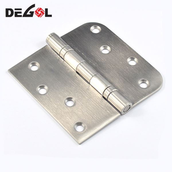 cheap 4 inch furniture door hinges for wood frame