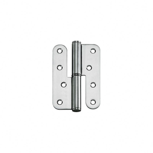 Factory Hardware Stainless Steel 4 Inch Door Pivot Butt Hinge