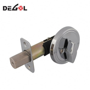 Good Selling Archie Design Entrance Z-Wave Door Deadbolt With Handle Lock