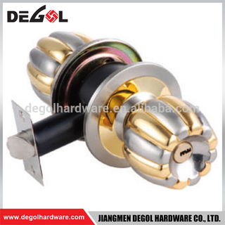BDL1047 double sided cylindrical knob lock